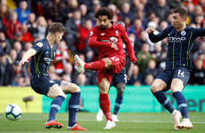 As it happened: Liverpool vs Man City, Premier League