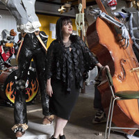 'We're starting afresh': Meet the woman breathing new life into Cork Jazz Festival after 40 years