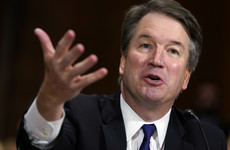 US Senate poised to confirm Supreme Court nominee Kavanaugh later today