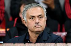 Manchester United dismiss Mourinho sack reports as 'nonsense'