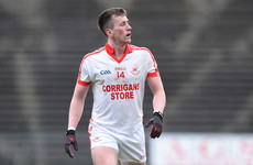 0-8 for O'Connor as Ballintubber bring four-in-a-row chasing Castlebar to replay