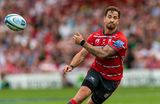 Cipriani returns to wound Wasps ahead of Leinster clash