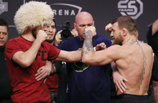 Open thread: how do you see Nurmagomedov v McGregor going tonight?