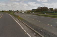 Gardaí renew their appeal after fatal crash on Naas Road