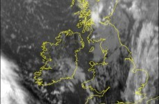 East coast to bear the brunt of rainfall this week, Met Éireann warns
