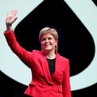 Scotland should have its own backstop deal, says Nicola Sturgeon