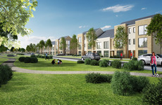 1,000 home development gets the green light in south county Dublin