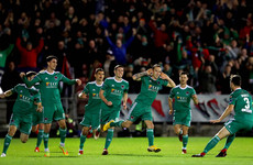 Cork City book FAI Cup final spot as champions prepare to take on Dundalk for fourth year in a row