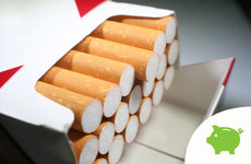 Most people want cost of cigarettes increased by fiver to fund cancer treatments