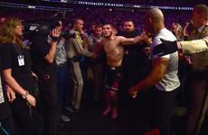 Dana White dismisses claim UFC should shoulder blame for Khabib's actions