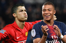 'Mbappe reminds me of Ronaldo in his Man United days' - Griezmann backs PSG star to hit 50 goals-a-season