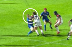 Ball-carriers, beware! Clampdown on the leading forearm/elbow continues
