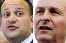 Taoiseach says confidence and supply deal can be done by the Halloween break