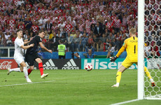 'It is not fair': Why Croatia v England is being played behind closed doors