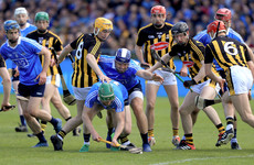 Leinster hurling counties to gain break in new schedule for 2019 senior championship