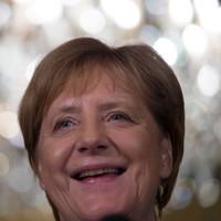 Angela Merkel warns 'devil is in detail' of Brexit deal