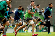 Glamour aplenty in the Challenge Cup, but Connacht best served pushing hard in Pro14
