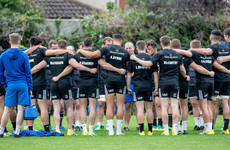 'There are a lot of guys disappointed': Cullen's Leinster fully locked and loaded