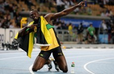 Bolt to run first 100m of the year