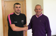 Wexford appoint new manager following difficult 2018 campaign
