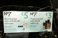 You told us what you buy with all of those No7 vouchers you get from Boots