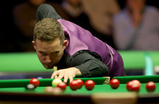 Welsh snooker player Jones suspended over match-fixing allegations