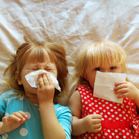 Decongestants 'should not be given' to young children with colds