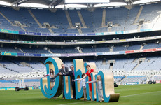 Tourism officials have quietly overhauled Dublin's multimillion-euro marketing brand