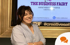 'People will walk into your business to try to do you out of money - that's happened to me'