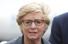 Poll: Would you be happy to see Frances Fitzgerald return as a minister?