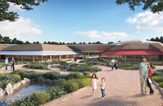 Center Parcs kicks off recruitment drive for 1,000 permanent jobs in Longford