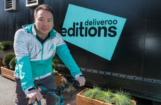 Dark kitchens and Danny DeVito algorithms: How Deliveroo plans to corner food deliveries