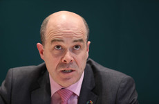 Naughten leaves Fine Gael short on numbers, but Brexit may mean we avoid an election