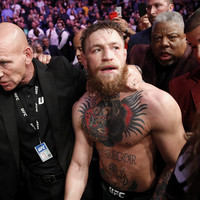 McGregor and Khabib handed initial suspensions ahead of UFC brawl investigation
