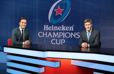 Glasgow eye early scalp, Lyon make debut and free-to-air European rugby returns