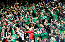 As it happened: Ireland vs Denmark, Uefa Nations League