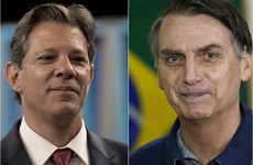 Polarising presidential candidates seek broader appeal ahead of Brazil's run-off election