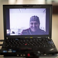 Swiss scientists demonstrate mind-controlled robot