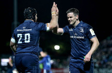 Leinster light up the RDS and tear Wasps apart in stunning performance