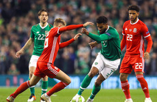 As it happened: Ireland vs Wales, Uefa Nations League