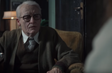 Actress Tilda Swinton admits playing 82-year-old man in new film