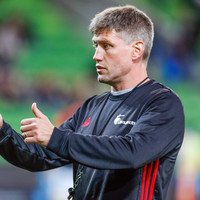 'If you give Beauden Barrett three seconds on the ball, good night and good luck'