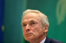 Mini-reshuffle sees a change for Richard Bruton and two seats for the west at Cabinet