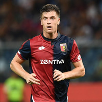 Amid interest from Chelsea and Barcelona, Genoa issue hands-off warning for �50 million-rated Polish ace