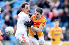 Ballintubber book Mayo final against Breaffy after extra-time win over champions Castlebar Mitchels