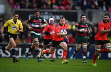 Highly-rated Lowry stands up to the test on impressive Champions Cup debut