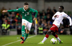 Doherty acknowledges room for improvement after long-awaited Ireland bow