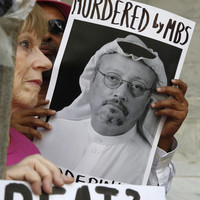 Saudi stocks plunge after Donald Trump threatens 'severe punishment' over journalist's disappearance