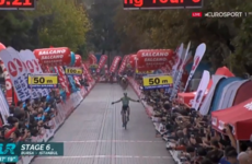 Sam Bennett makes it a hattrick as he clinches green jersey at Tour of Turkey