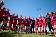 Belvo and champs UL Bohs gain ground in the Women's AIL as Cooke pick up first win